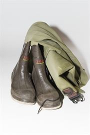 Proline 200 Thinsulate Waders