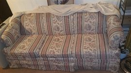 Kroehler Couch - Immaculate condition!