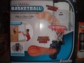 Franklin Shoot Again Basketball