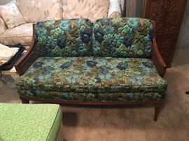 Furniture from Sibley's Dept. Store