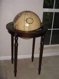 "Replogle 16"" Diameter Floor World Globe"