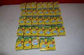 32 Crayola Bath Dropz
