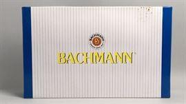 Bachmann Train Engines