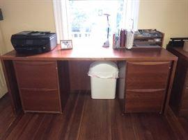 Mid Century Desk