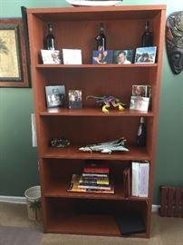 """Bookcase 70"""" x 36"""""""