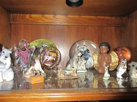 Lots of collectibles