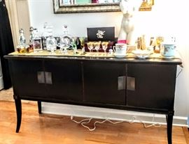 Beautiful entry or sideboard piece