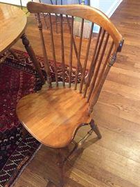 Windsor Chairs (6)