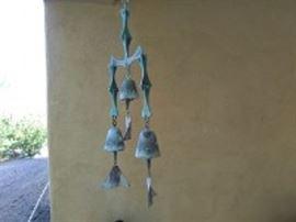 Arconsanti Bell