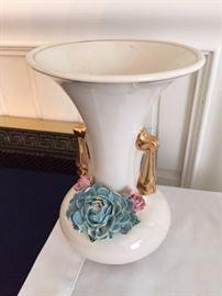 Ornamental Vase.