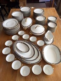 Fraureuth Dishes