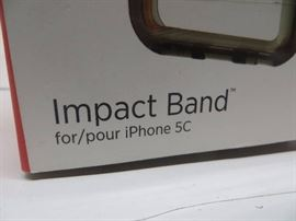 Tech21 impact band for Iphone 5C