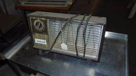 Lasko electric heater