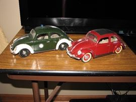 Die Cast Model Cars