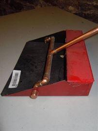 Custom Dustpan