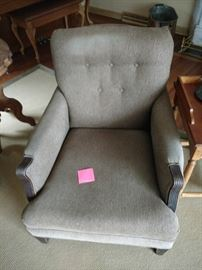 Pristine condition arm chair