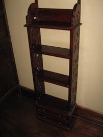 Very Unique Shelf/Storage Cabinet...