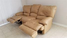 magnolia sofa