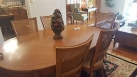 Dining Room Table 5 chairs