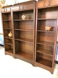 French bookcases