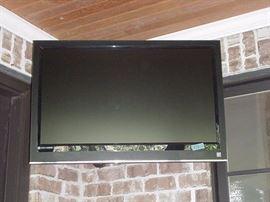 Vizio outdoor tv
