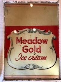 Meadow Gold Ice Cream
