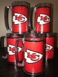 Chiefs Mugs