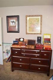 Back Bedroom Overview