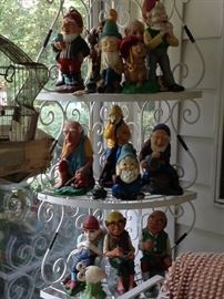 There's no place like gnome?