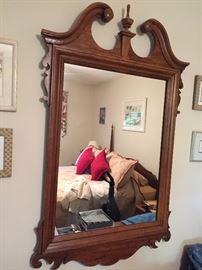 Nice wall mirror