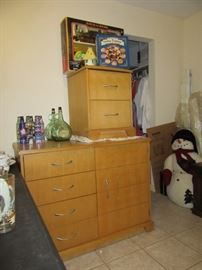 this furniture is still available, but a few of the items on top have sold