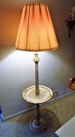 Florenza table lamp