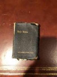 1942 Bible