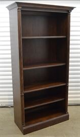 Large Wood Bookcasehttp://www.ctonlineauctions.com/detail.asp?id=641899