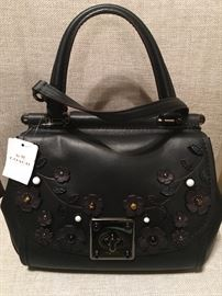 Coach bag new with tags - one of many