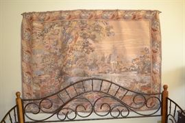 Wall tapestry!