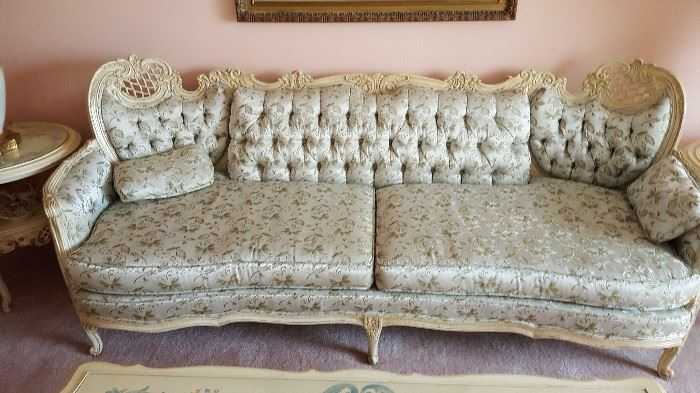 French Provincial Flair Ethan, French Provincial Furniture Chicago