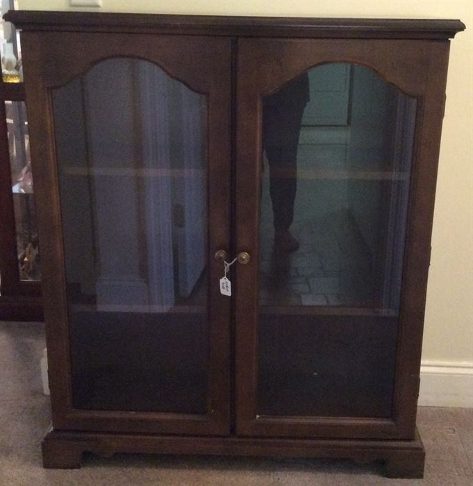 Display Kitchen Cabinets For Sale: Estate Sale With Beautiful Display Cabinets Starts On 10