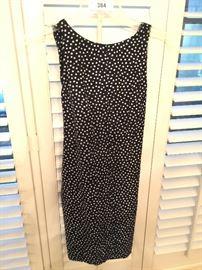 Vintage Dior dress