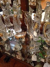Crystal nativity