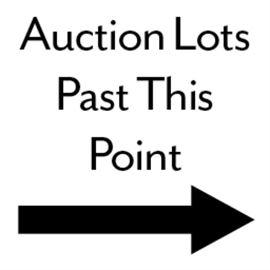 Auction Lots Arrow