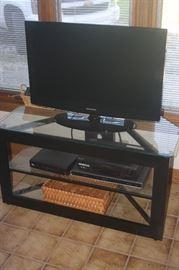 SAMSUNG FLAT SCREEN TV