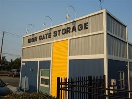 Beaverton Storage