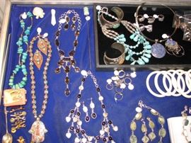 fine and costume jewelry