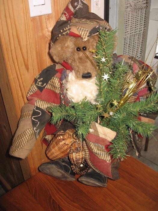 Find Christmas at Estate Sales