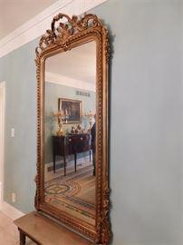 19th Pier Mirror