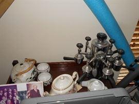 Femoka Ancienne machine