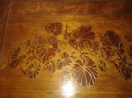 Table Inlay
