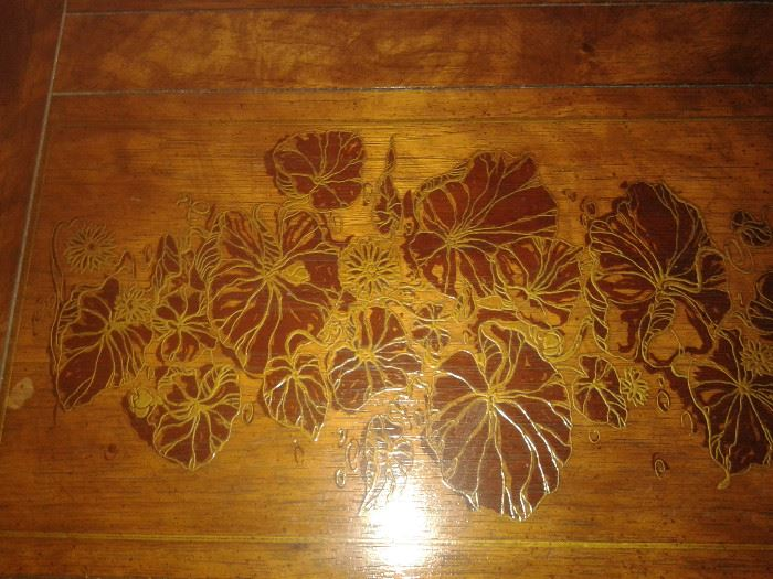 Table Inlay