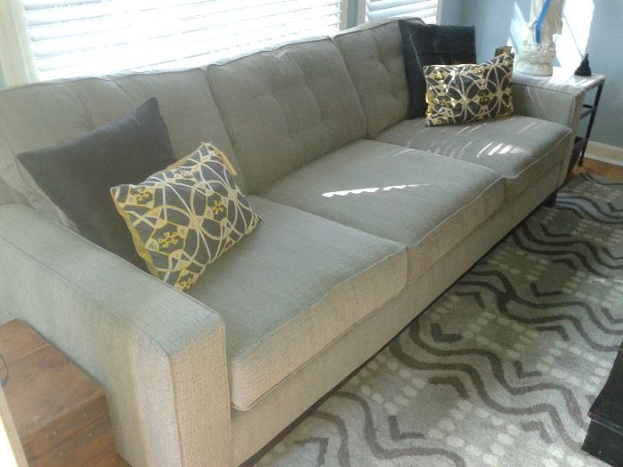 This Couch is Immaculate!!